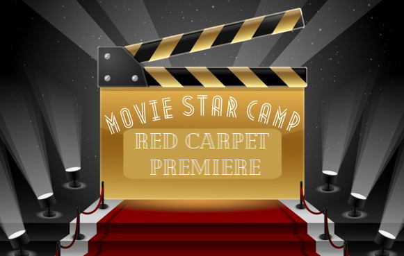Movie Star Camp